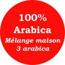 Café arabica (3 arabica)