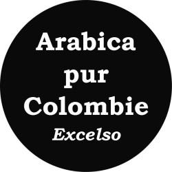 Café Colombie Medellin Excelso