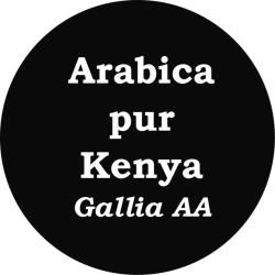 Café Kenya AA Gallia