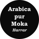 Café Moka Harrar Long Berry