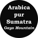Café Sumatra Gayo Mountain