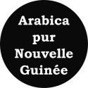 Café Sigri Nouvelle Guinée