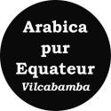 Café Equateur Vilcabamba