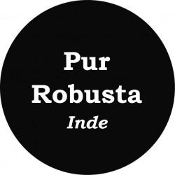 Café robusta Cherry AA