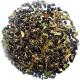 Thé vert à la menthe en boite métal luxe