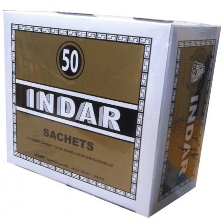Thé Indar mélange boudoir en sachets