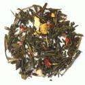 Thé vert agrumes Syracuse - Greender's Tea