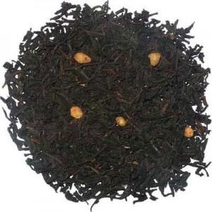 Thé à l'orange douce Compagnie Coloniale