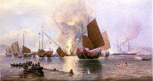 Guerre de l'Opium