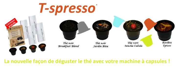 T-espresso